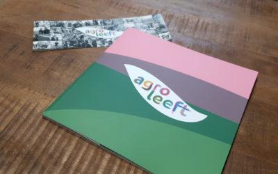 """Klantcase: """"Wij zijn Agro"""", het jubileumboek van AgroLeeft"""